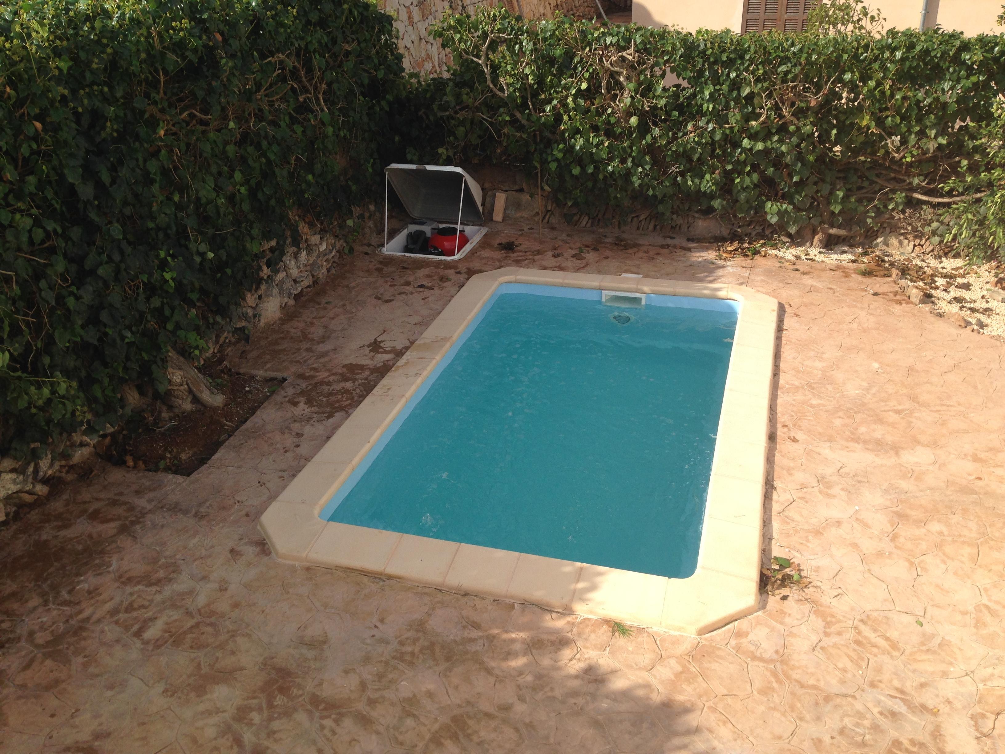 Piscinas mallorca europa piscinas palma - Piscinas palma de mallorca ...