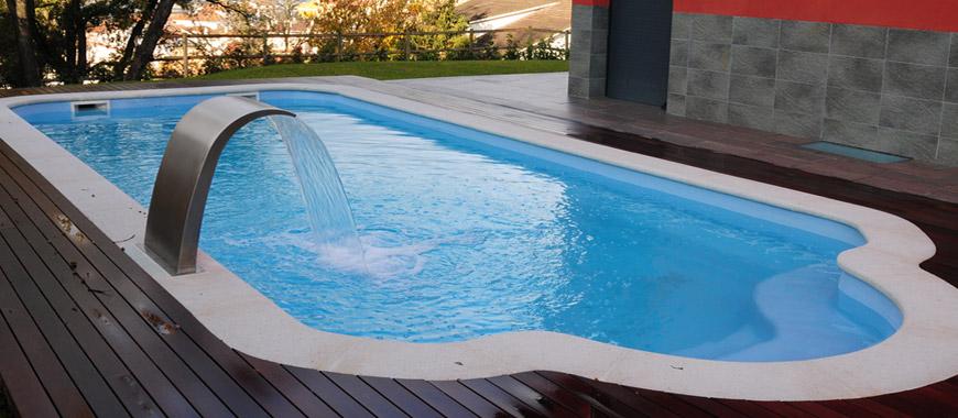 Piscinas de poliester precios stunning piscinas for Piscinas de poliester precios